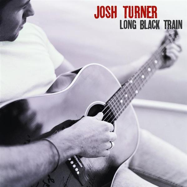 Josh Turner - Long Black Train (Single - 1 Track) - MP3 Download