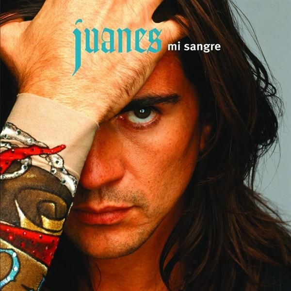 Juanes - Mi Sangre 2005 Tour Edition - MP3 Download