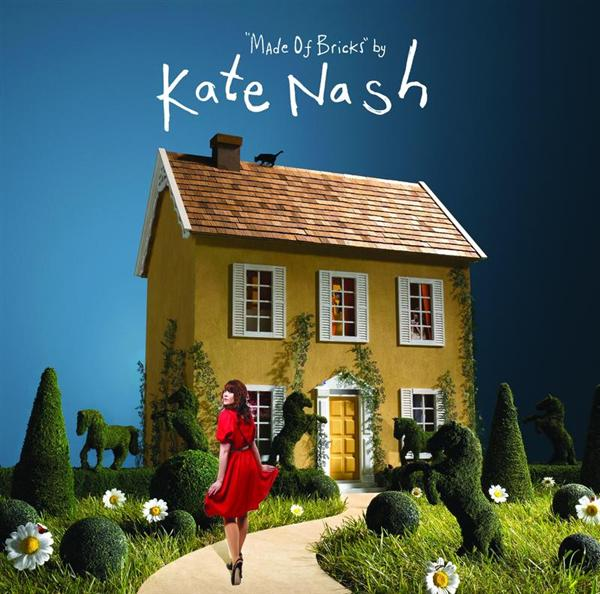 Kate Nash - Made of Bricks - MP3 Download