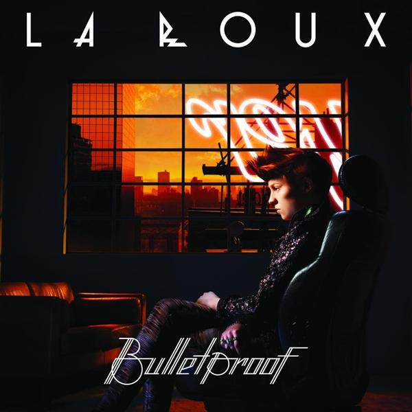 La Roux - Bulletproof - Remixes - MP3 Download
