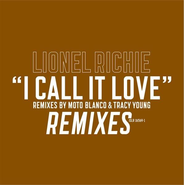 Lionel Richie - I Call It Love - Moto Blanco Remix - MP3 Download
