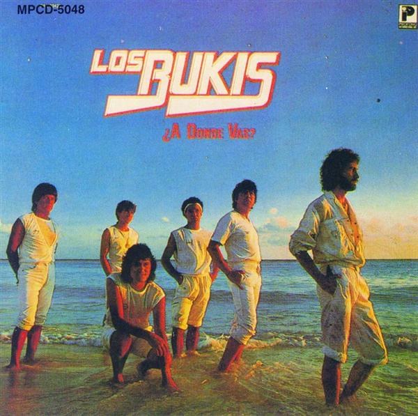 Los Bukis - A Donde Vas? - International Version - MP3 Download