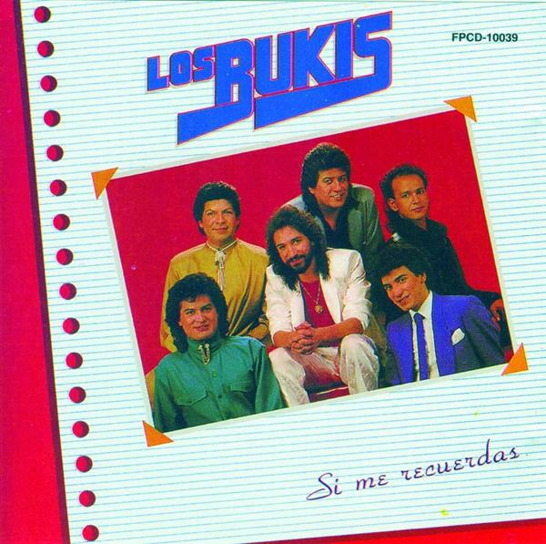 Los Bukis - Si Me Recuerdas - International Version - MP3 Download