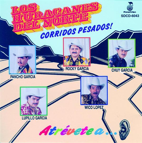 Los Huracanes Del Norte - Corridos Pesados - MP3 Download