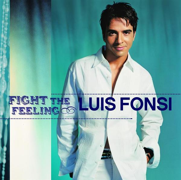 Luis Fonsi - Fight The Feeling - MP3 Download