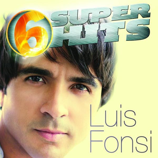 Luis Fonsi - 6 Super Hits - MP3 Download