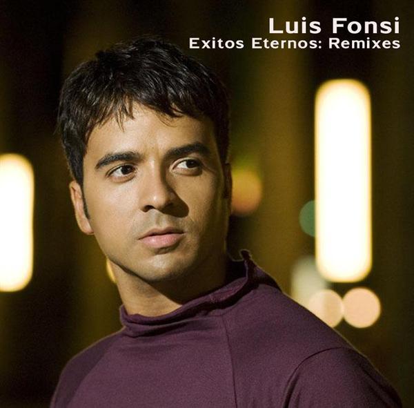 Luis Fonsi - Exitos Eternos: Remixes - MP3 Download