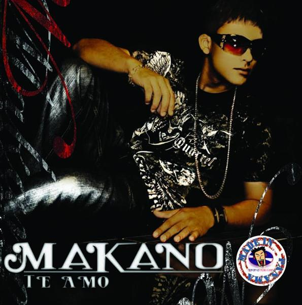 Makano - Te Amo - MP3 Download