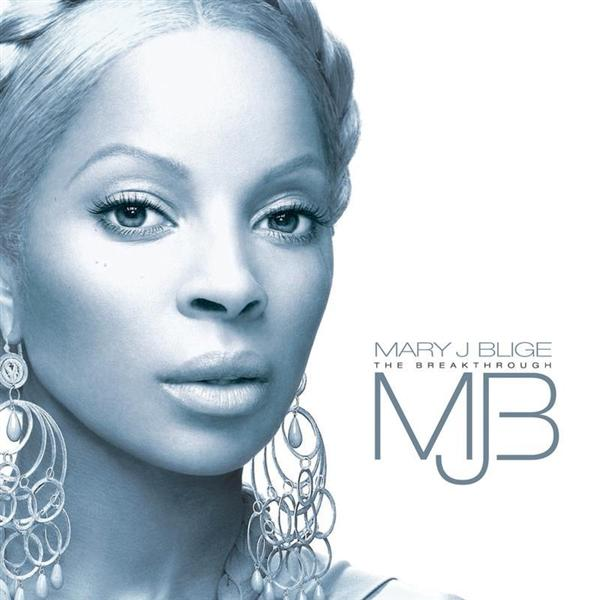 Mary J. Blige - The Breakthrough - MP3 download