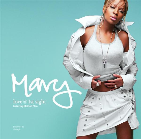 Mary J. Blige - Love @ 1st Sight (Two Tracks) - MP3 download
