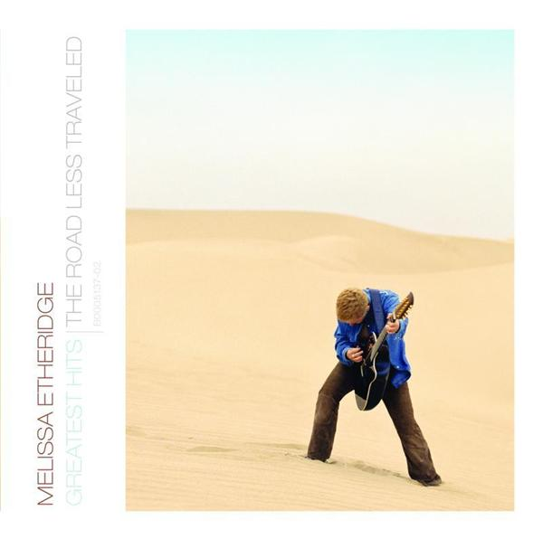 Melissa Etheridge - Deluxe Edition - Greatest Hits - The Road Less Traveled - Deluxe Edition - MP3 Download