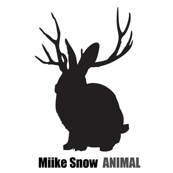 Miike Snow - Animal - MP3 Download