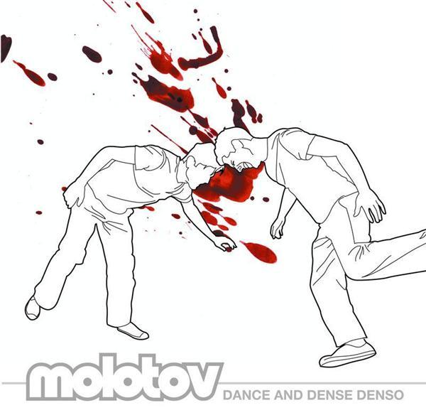 Molotov - Dance And Dense Denso - MP3 Download