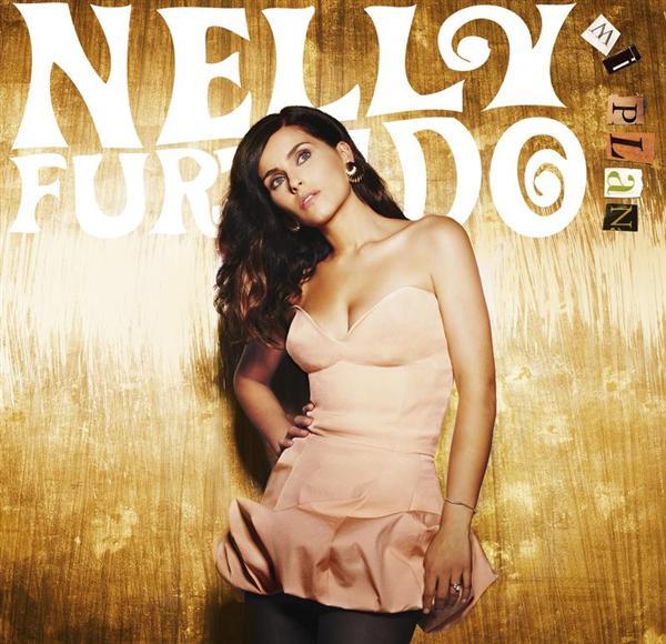 Nelly Furtado - Mi Plan - MP3 Download