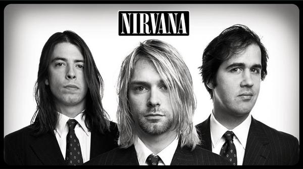 Nirvana - Nevermind, It's An Interview - MP3 Download