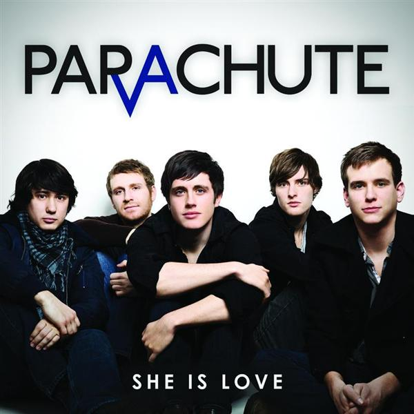 Parachute - She Is Love - MP3 Download