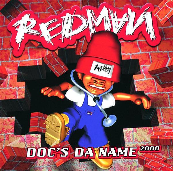 Redman - Doc's Da Name 2000 - Edited Version - MP3 Download