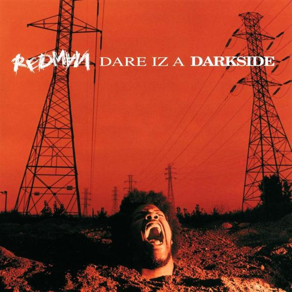 Redman - Dare Iz A Darkside - MP3 Download