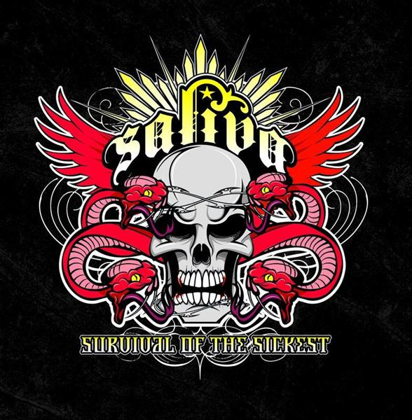 Saliva - Survival Of The Sickest - Edited - MP3 Download