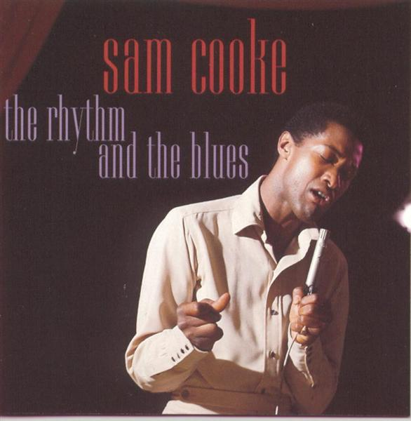Sam Cooke - The Rhythm And The Blues - MP3 Download