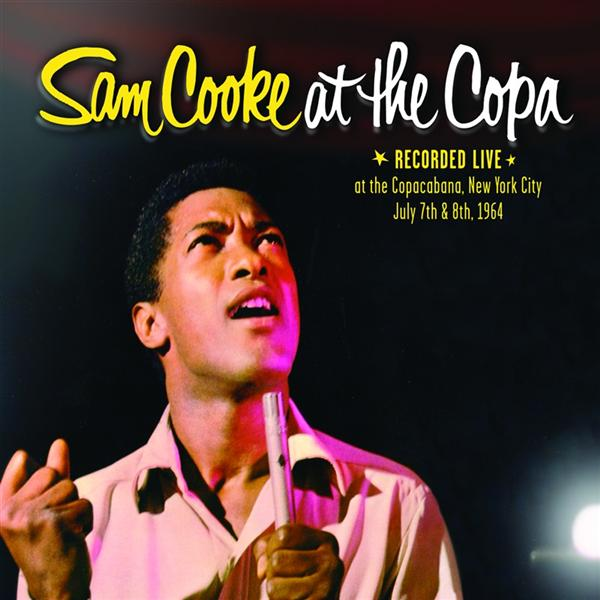 Sam Cooke - Sam Cooke At the Copa - Remastered - MP3 Download