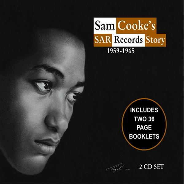 Sam Cooke - SAR Records Story - MP3 Download