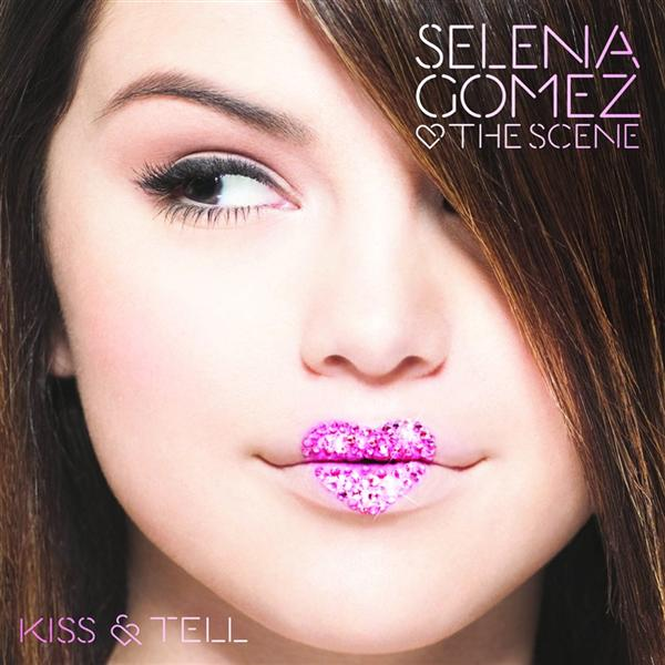 Selena Gomez & The Scene - Kiss & Tell - MP3 Download