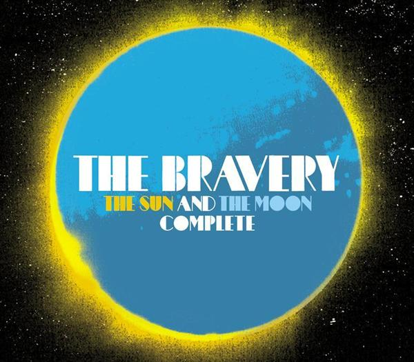 The Bravery - The Sun And The Moon Complete - MP3 Download