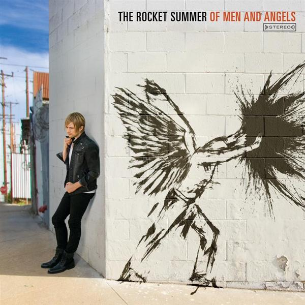 The Rocket Summer - Of Men And Angels - MP3 Download