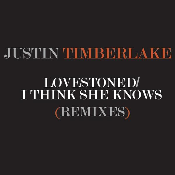 Justin Timberlake - LoveStoned/I Think She Knows Remixes - MP3 Download