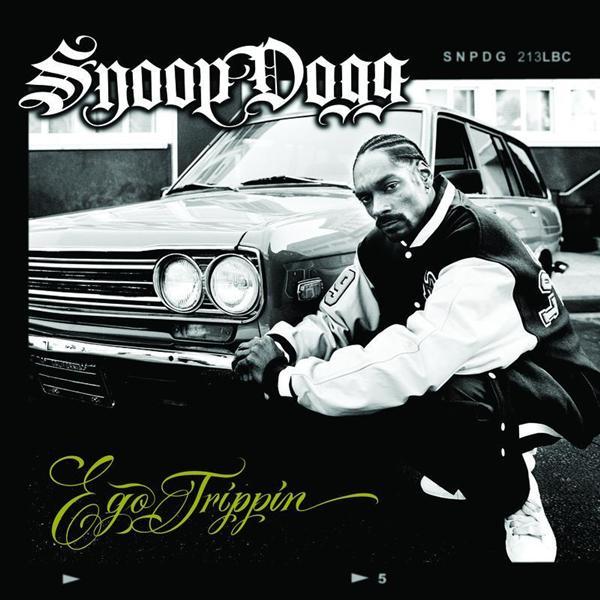 Snoop Dogg - Ego Trippin' (Edited)