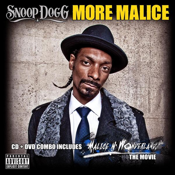 Snoop Dogg More Malice MP3 Soundtrack (Explicit)