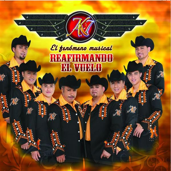 AK-7 - Reafirmando El Vuelo - MP3 Download