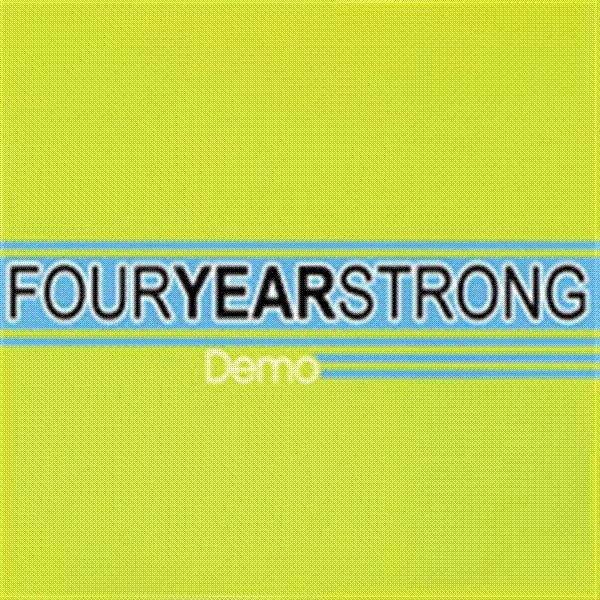 Four Year Strong - Demo 2005 - MP3 Download