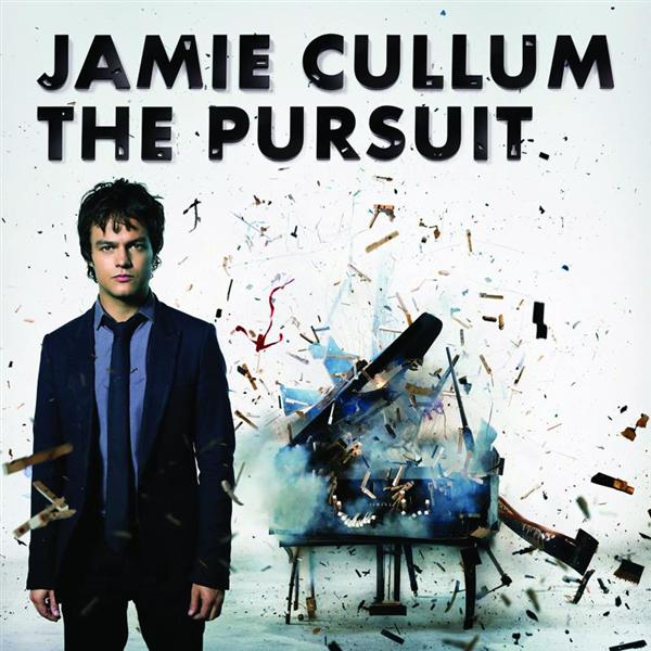 Jamie Cullum - The Pursuit - US Version - MP3 Download