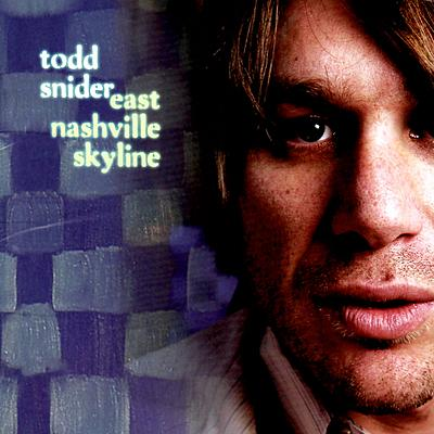 Todd Snider - East Nashville Skyline - MP3 Download