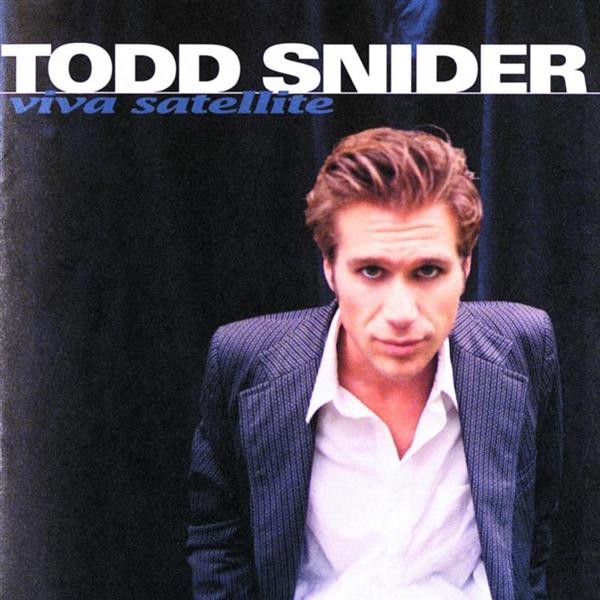 Todd Snider - Viva Satellite - MP3 Download