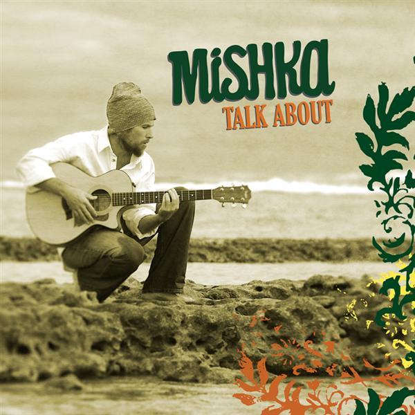 Mishka - 'Bittersweet' MP3 Single