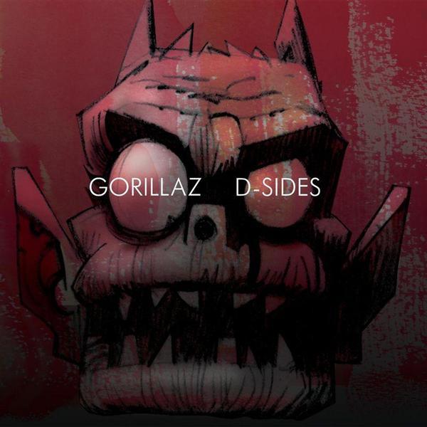 Gorillaz - D-Sides (Bonus Track) - MP3 Download