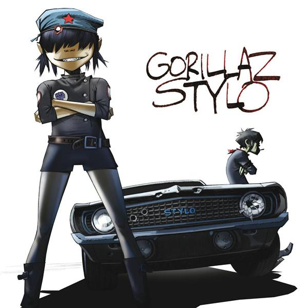 Gorillaz - Stylo (Feat. Mos Def and Bobby Womack) - MP3 Download