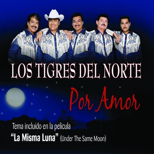Los Tigres Del Norte - Por Amor - MP3 Download