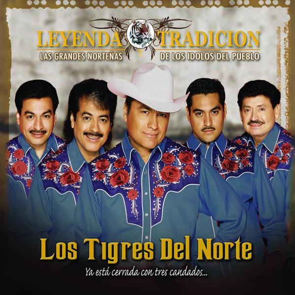 Los Tigres Del Norte - Las Grandes Nortenas De Los Idolos Del Pueblo - MP3 Download