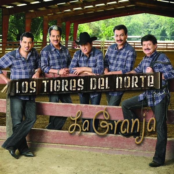Los Tigres Del Norte - La Granja - MP3 Download