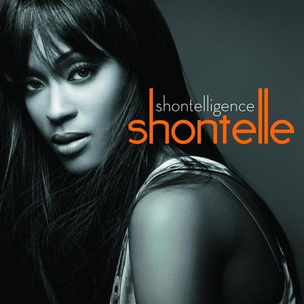 Shontelle - Shontelligence 11 Track - MP3 Download