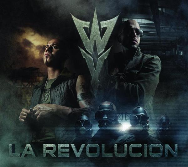 Wisin Y Yandel - La Revolucion - Deluxe - MP3 Download