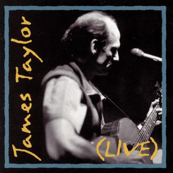 James Taylor - James Taylor Live - MP3 Download