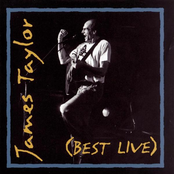 James Taylor - James Taylor (Best Live) - MP3 Download