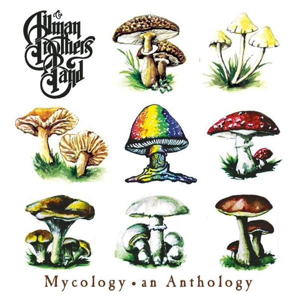 The Allman Brothers Band - Mycology: an Anthology - MP3 Download