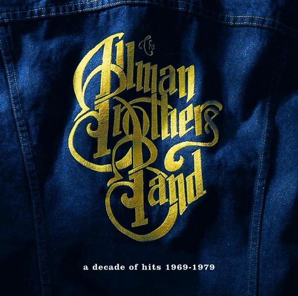 The Allman Brothers Band - A Decade Of Hits 1969-1979 - MP3 Download