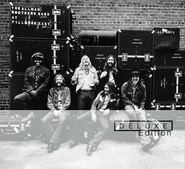 The Allman Brothers Band - At Fillmore East - Deluxe Edition - MP3 Download